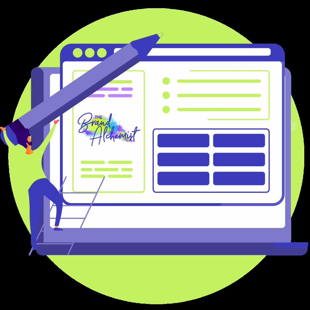 Branding & Logo Design for Small Business